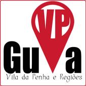 Guia Vila da Penha icon