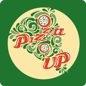 Pizza Up Delivery icon