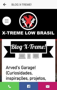 X-Treme Low apk screenshot