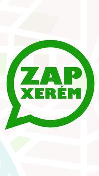 ZAP XEREM poster