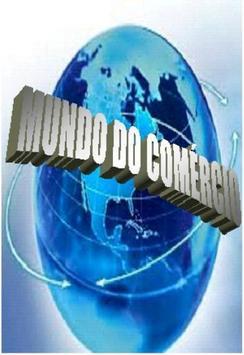 Mundo do Comercio Guia Nanuque poster