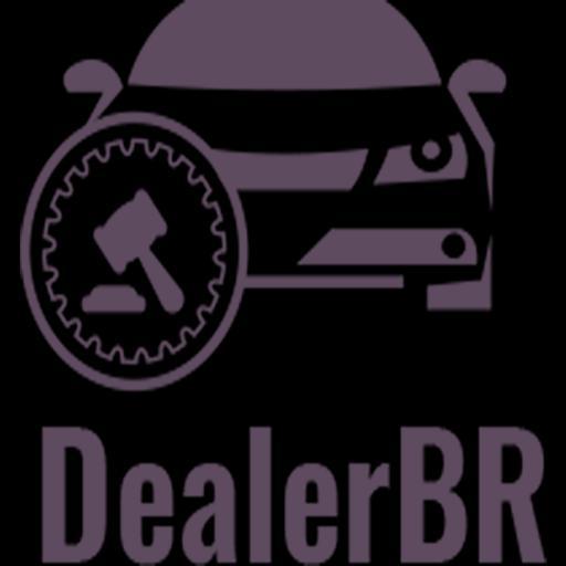 DealerBR poster
