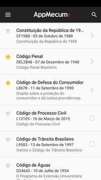 AppMecum screenshot 1