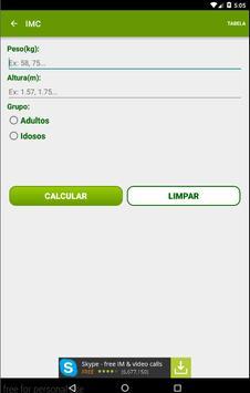 AppNutri screenshot 7