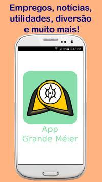 App Grande Méier apk screenshot