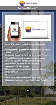 Hotel Rainha do Brasil apk screenshot