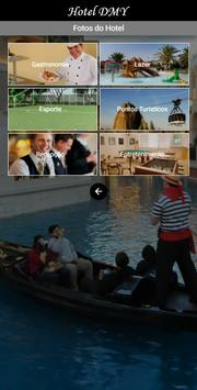 Hotel DMY apk screenshot