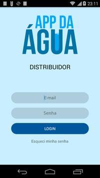 Juggo - PDV de Água (App para Vendedores) poster