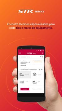 STR Service apk screenshot