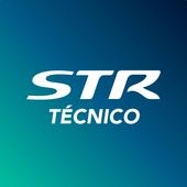 STR Técnico icon