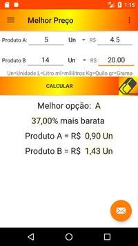 Melhor Preço apk screenshot