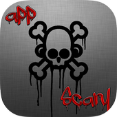 appScary - Snapshot and share icon
