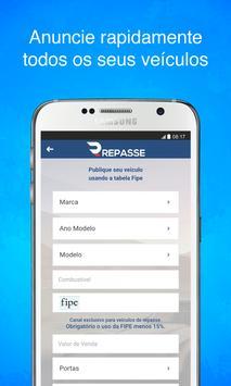 Repasse screenshot 3