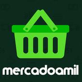 Mercado a Mil icon