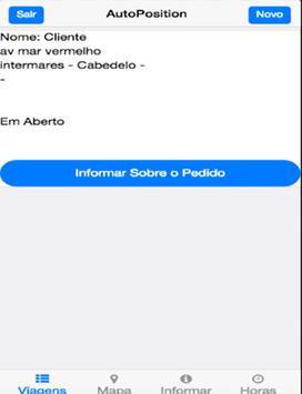 AutoPosition Controle screenshot 9