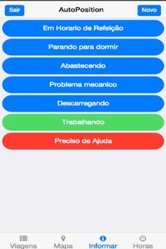 AutoPosition Controle screenshot 3