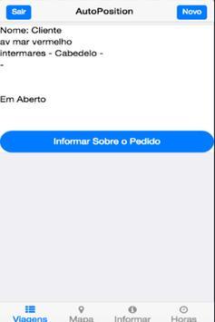 AutoPosition Controle screenshot 4