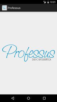 Professus poster