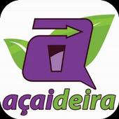 Açaideira Delivery icon