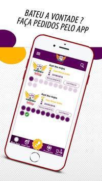 Açaí dos Anjos screenshot 1