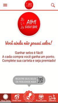 Aimi Sushi Bar screenshot 1