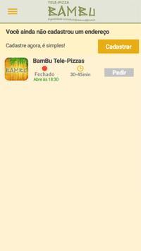 BamBu Tele-Pizzas apk screenshot