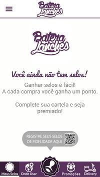 Batera Lanches - Delivery apk screenshot