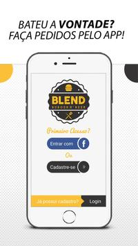 Blend Burger N' Beer screenshot 1