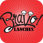 Bravo Lanches - Delivery icon