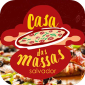 Casa das Massas - Delivery icon
