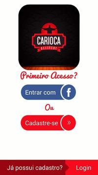Carioca Delivery poster