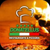 Donatellus Pizzaria icon