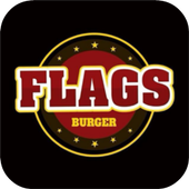 Flags Burger icon