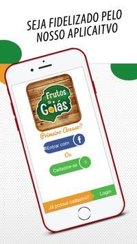 Frutos de Goias screenshot 2