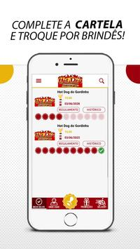 Hot Dog do Gordinho screenshot 1