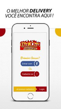 Hot Dog do Gordinho screenshot 2