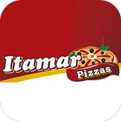 Itamar Pizzas Delivery icon