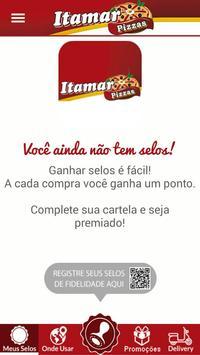 Itamar Pizzas Delivery apk screenshot