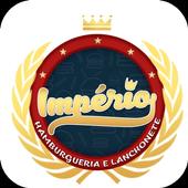 Império Hamburgueria icon