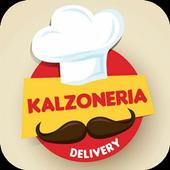 Kalzoneria icon
