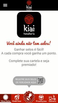 Kiai Temakeria Delivery apk screenshot