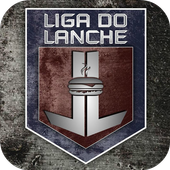 Liga do Lanche icon