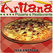 Pizzaria Aritana icon