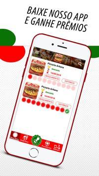 Pizzaria Aritana screenshot 3