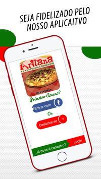 Pizzaria Aritana screenshot 2