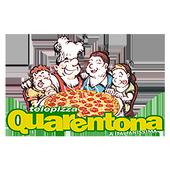 Pizzaria Quarentona icon