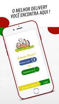 Pizzaria Quarentona screenshot 1