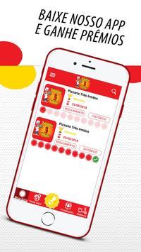 Pizzaria Três Irmãos screenshot 3