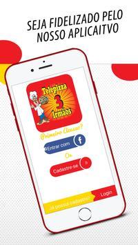 Pizzaria Três Irmãos screenshot 2
