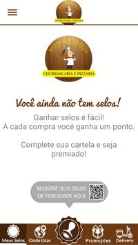 Porto Seguro Grill - Delivery apk screenshot